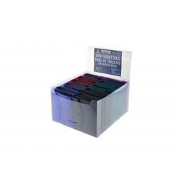 Stendas vizitinių kortelių dėklas Office Box 25415 20vnt