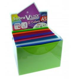 Stovas aplankai Office Box 90411 A5 120vnt