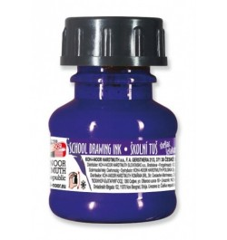 Tušas Koh-I-Noor 141700602 violetinis 20g