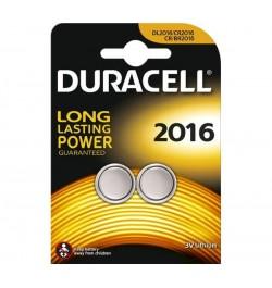 Ličio baterija Duracell...