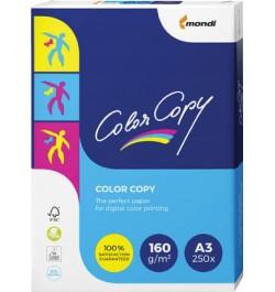 Biuro popierius Color Copy A3 160g/m2 250lp