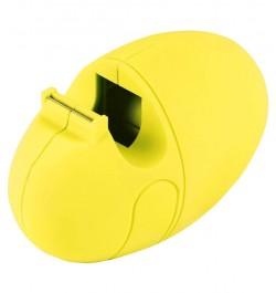Lipnios juostos laikiklis Eagle HA! neoninė geltona
