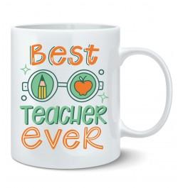 """Puodelis """"Geriausias mokytojas"""""""