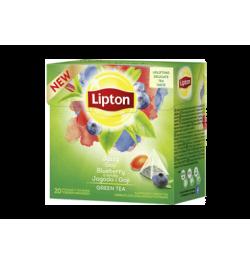 Žalioji arbata Lipton...