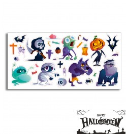 Lipdukai Buh Halloween...