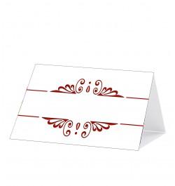 Vardo kortelės Royal 12vnt