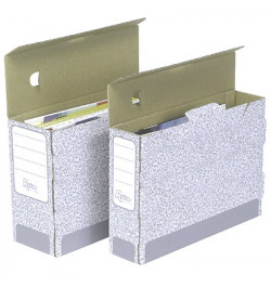 Archyvinė dėžė Fellowes 80mm