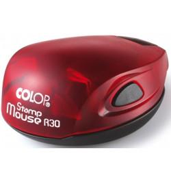 Kišeninis antspaudas Colop Stamp Mouse R 30