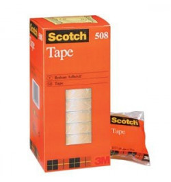 Lipni juostele Scotch 508 19mmx33m