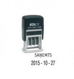 Datatorius Colop Mini Dater S 160