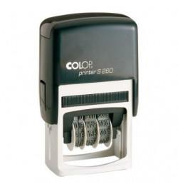 Datatorius Colop Printer S 260