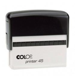 Antspaudas Colop Printer 45