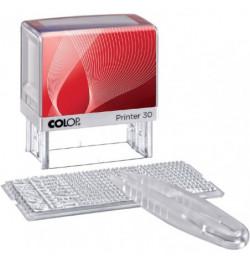 Surenkamas antspaudas Colop Printer 30 1 set