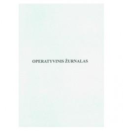 Operatyvinis žurnalas