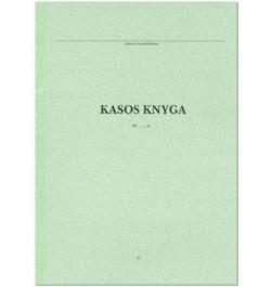 Kasos knyga A4 30lp