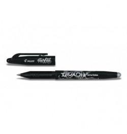 Rašiklis Pilot Frixion  ištrinamas juodas 0.7mm