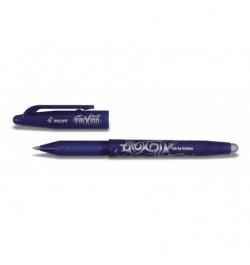Rašiklis Pilot Frixion  ištrinamas mėlynas 0.7mm