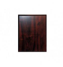 Medinė lentelė 22,5x30,5cm su spauda