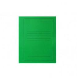 Kartoninis segtuvėlis A4 žalias