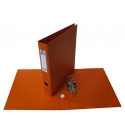Segtuvas A4 50mm oranžinis
