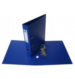 Segtuvas A4 50mm tamsiai mėlynas