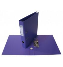 Segtuvas A4 50mm violetinis