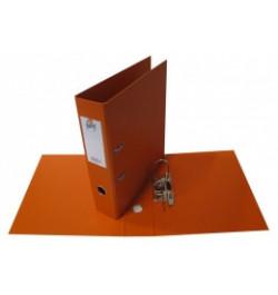 Segtuvas A4 75mm oranžinis