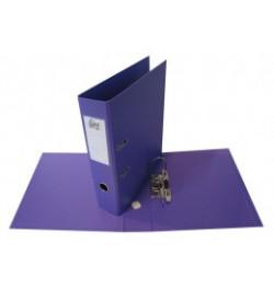 Segtuvas A4 75mm violetinis