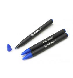 Kapsulė Stabilo Easy Original mėlyna