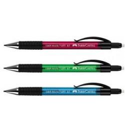 Automatinis pieštukas Faber-Castell Grip Matic 0.5