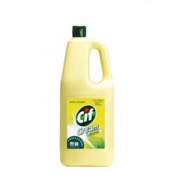 Paviršių valymo priemonė Cif Lemon 2l