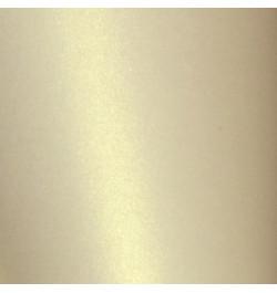 Dekoratyvinis popierius Curious Metal A4 120g šampaninė 50l