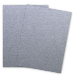 Dekoratyvinis popierius Curious Metal A4 120g sidabrinė 50lp