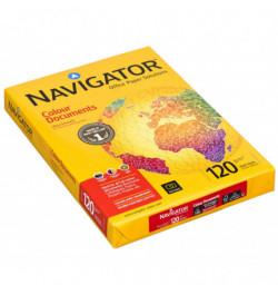 Biuro popierius Navigator Color Documents A4 120g 250lp