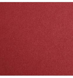 Popierius Curious Metal A4 120g 50lp raudonas blizgus