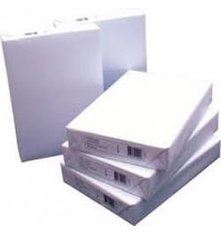 Biuro popierius C klasės A4 80g/m2 500lp