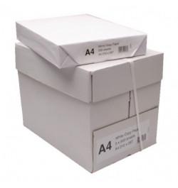 DĖŽĖ Biuro popieriaus C klasės A4 80g/m2 (5vnt)