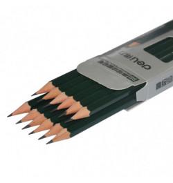 Pieštukas Deli 6842 9B