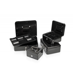 Dėžutė pinigams Forpus 320x72x230mm su raktu