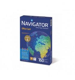Biuro popierius Navigator Office Card A4 160g 250l