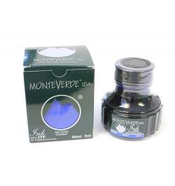 Rašalas Monteverde G308BU 90ml mėlynas