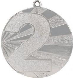 Medalis 7071 70mm 2 vieta