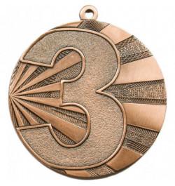 Medalis 7071 70mm 3 vieta