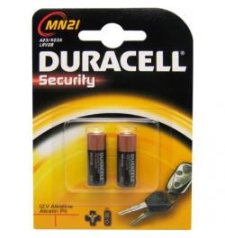 Šarminė baterija Duracell  23A 12V 2vnt