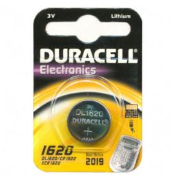 Ličio baterija Duracell CR1620 3V