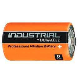 Šarminė baterija Duracell Industrial R20 (D) 1.5V