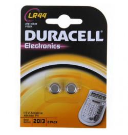 Elementai Duracell A76 1.5V 2vnt