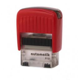 Antspaudas Automatik 910