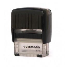 Antspaudas Automatik 911