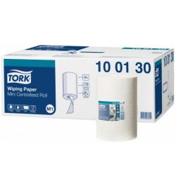 Popieriniai rankšluosčiai Tork Advanced Mini Centerfeed 415 M1 1sl.